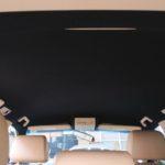 フォルクスワーゲン,トゥアレグ,天井,ルーフライニング,張り替え,神奈川県