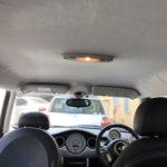 BMW,ミニ,ルーフライニング,天井,張り替え,神奈川県,綾瀬市
