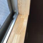 不動産,管理物件,窓枠,劣化,補修